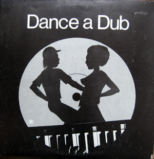 Junior dub music album