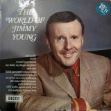 Jimmy Young! You take piss out of Bogumil! Jimmy Old more like it.