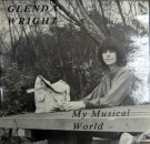 I not want know your world Glenda Wright, I think you maybe murderer me?